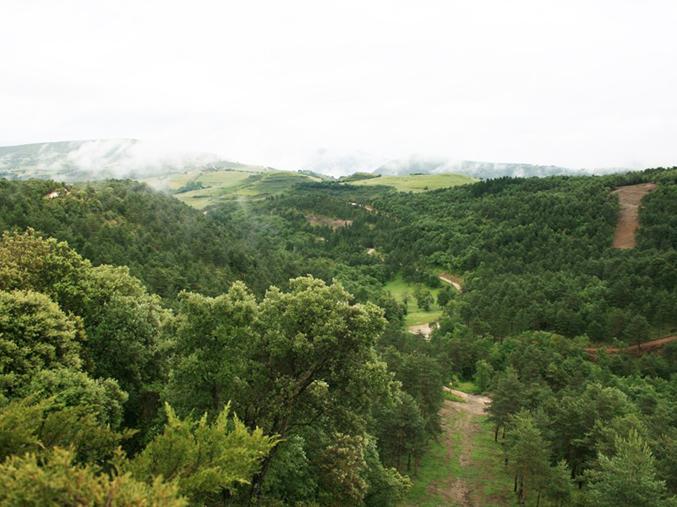 Finca novales en Valle de Mena, Burgos